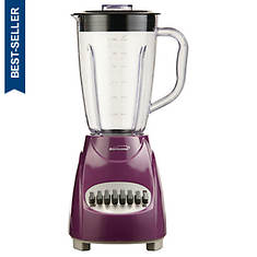 Brentwood 12-Speed Blender with Plastic Jar