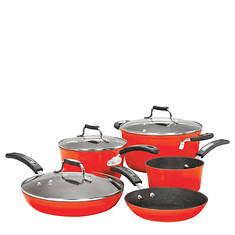 Starfrit THE ROCK™ 8-Piece Cookware Set