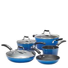 Starfrit THE ROCK™ 8-Piece Cookware Set