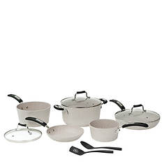 Starfrit The Rock™ 10-Piece Cookware Set
