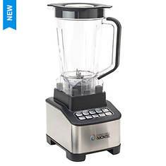 Living Well with Montel 1,200-Watt Emulsifier Blender