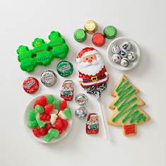 Reindeer Festive Treats