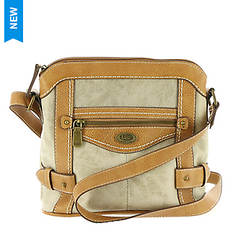 BOC Shackleford Power Bank Crossbody Bag