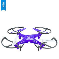 SkyRider Falcon 2 Quadcopter Drone W/ Cam