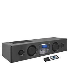 300-Watt Bluetooth Soundbar