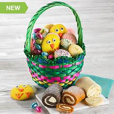 Bakery Easter Basket