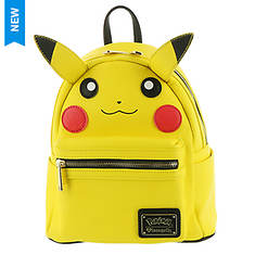 Loungefly Pikachu Mini Backpack