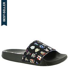 Skechers Bobs Pop Ups-Dapper Dog (Women's)