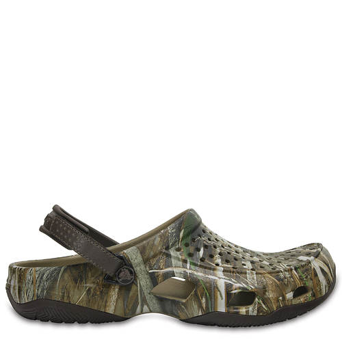 Crocs™ Swiftwater Deck Realtree (Unisex)