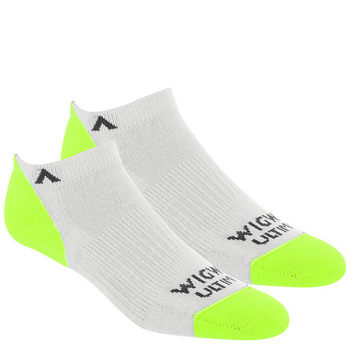 Wigwam Journeyman Low 2-Pack Low Cut Socks