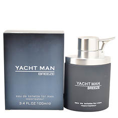 Yacht Man Breeze by Myrurgia (Men's)