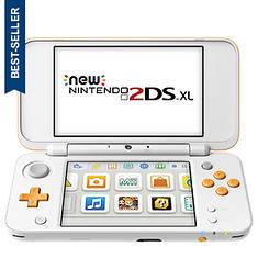Nintendo 2DS XL Game System