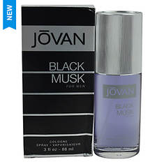 Jovan Black Musk by Jovan (Men's)