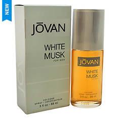 Jovan White Musk by Jovan (Men's)
