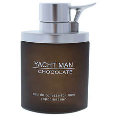 Yacht Man Chocolate by Myrurgia (Men's)