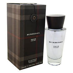 Burberry Touch by Burberry (Men's)