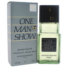One Man Show by Jacques Bogart (Men's)
