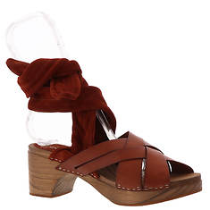 Free People Emmy Wrap Clog (Women's)