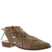 Free People Destino Woven Flat (Women's)