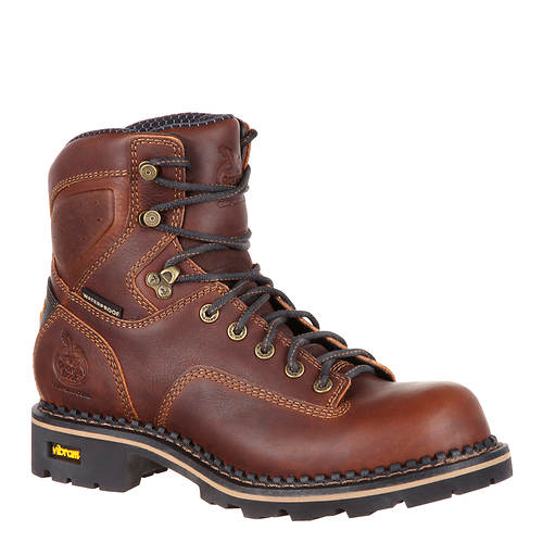 Georgia Boot Comfort Core Logger (Men's)