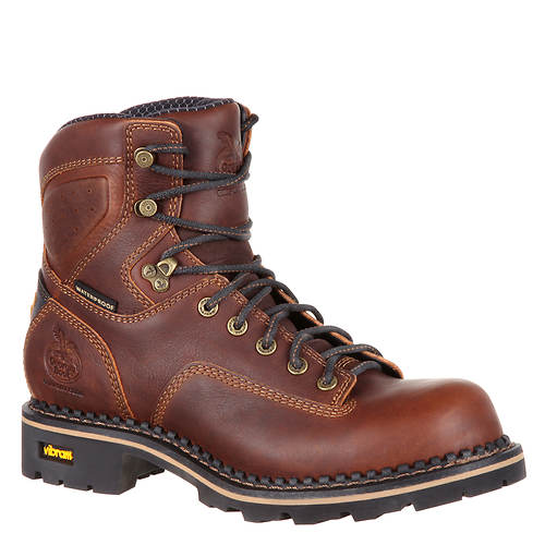 Georgia Boot Comfort Core Logger Composite Toe (Men's)