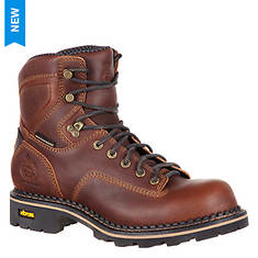 Georgia Boot Comfort Core Logger Composite Toe (Men's)