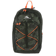 High Sierra Men's Daio Backpack