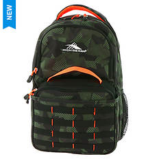 High Sierra Men's Joel Backpack and Lunch Kit Combo