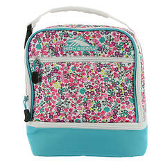 High Sierra Women's Stacked Compartment Lunch Bag