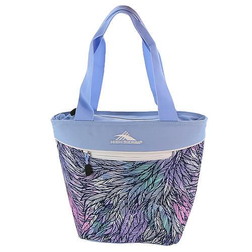 High Sierra Women's Lunch Tote Bag