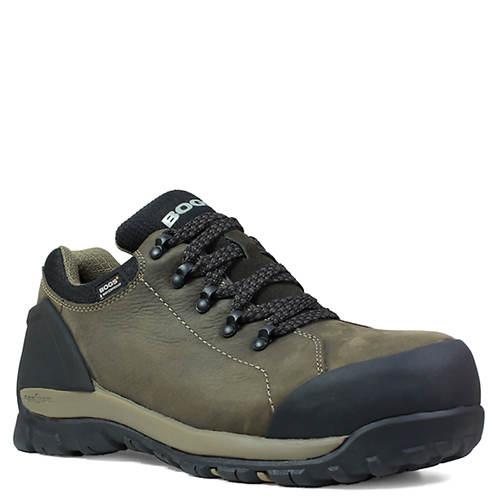 BOGS Foundation Leather Low Composite Toe (Men's)