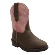 Case IH Western Light Up Boot (Kids Toddler)