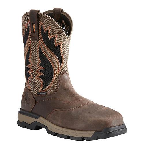 Ariat Rebar Flex Western VentTek Composite Toe (Men's)
