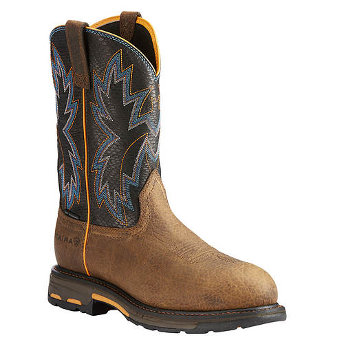 Ariat Workhog Raptor Composite Toe (Men's)