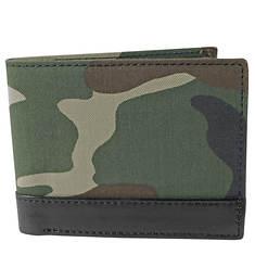 Stacy Adams Camo Wallet