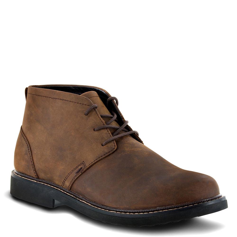 7d14ab21da8 Details about Apex Chukka Boot Men's Boot