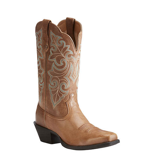 Ariat Round Up Square Toe (Women's)
