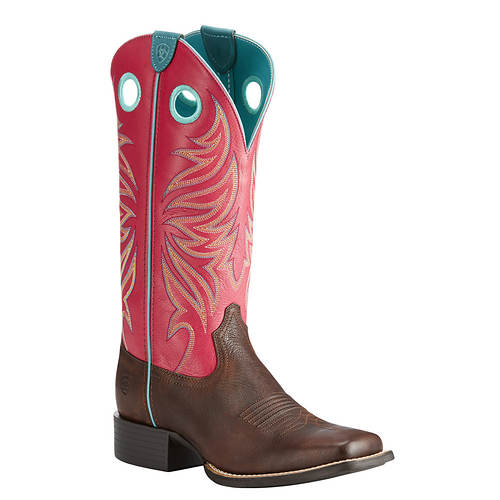Ariat Round Up Ryder (Women's)