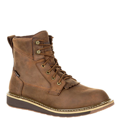 Rocky Western Cody Waterproof Lacer (Men's)