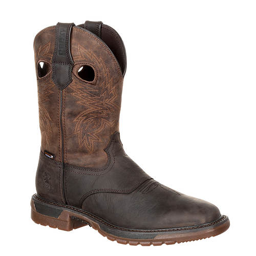 Rocky Western Original Ride FLX Waterproof Square Toe (Men's)