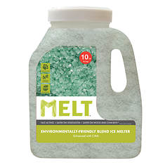 Snow Joe 10-Lb. Enviroment Friendly Blend Ice Melt