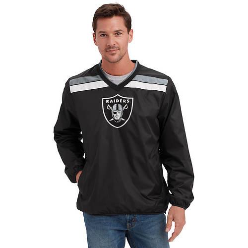 Men's NFL Progression Pullover Jacket
