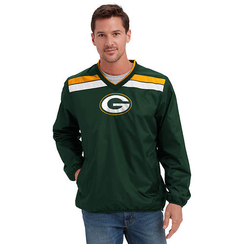 Men's NFL Progression Pullover Jacket