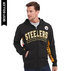 Men's NFL Blowout Full-Zip Hoodie