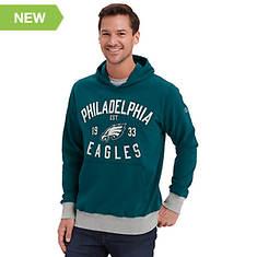 Men's NFL Prestige Pullover Hoodie