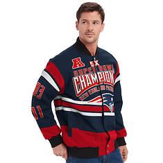 Men's NFL Gladiator Twill Jacket