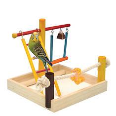 Small Bird Activity Center