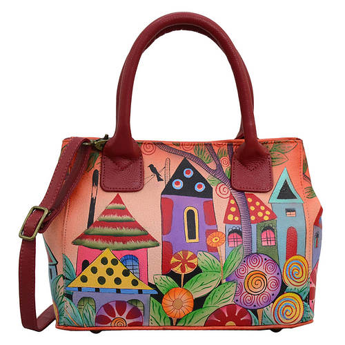 Anna by Anuschka Small Convertible Tote