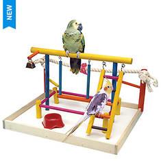 XL Bird Activity Center