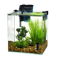 VERTEX 2.7-Gallon Aquarium Kit